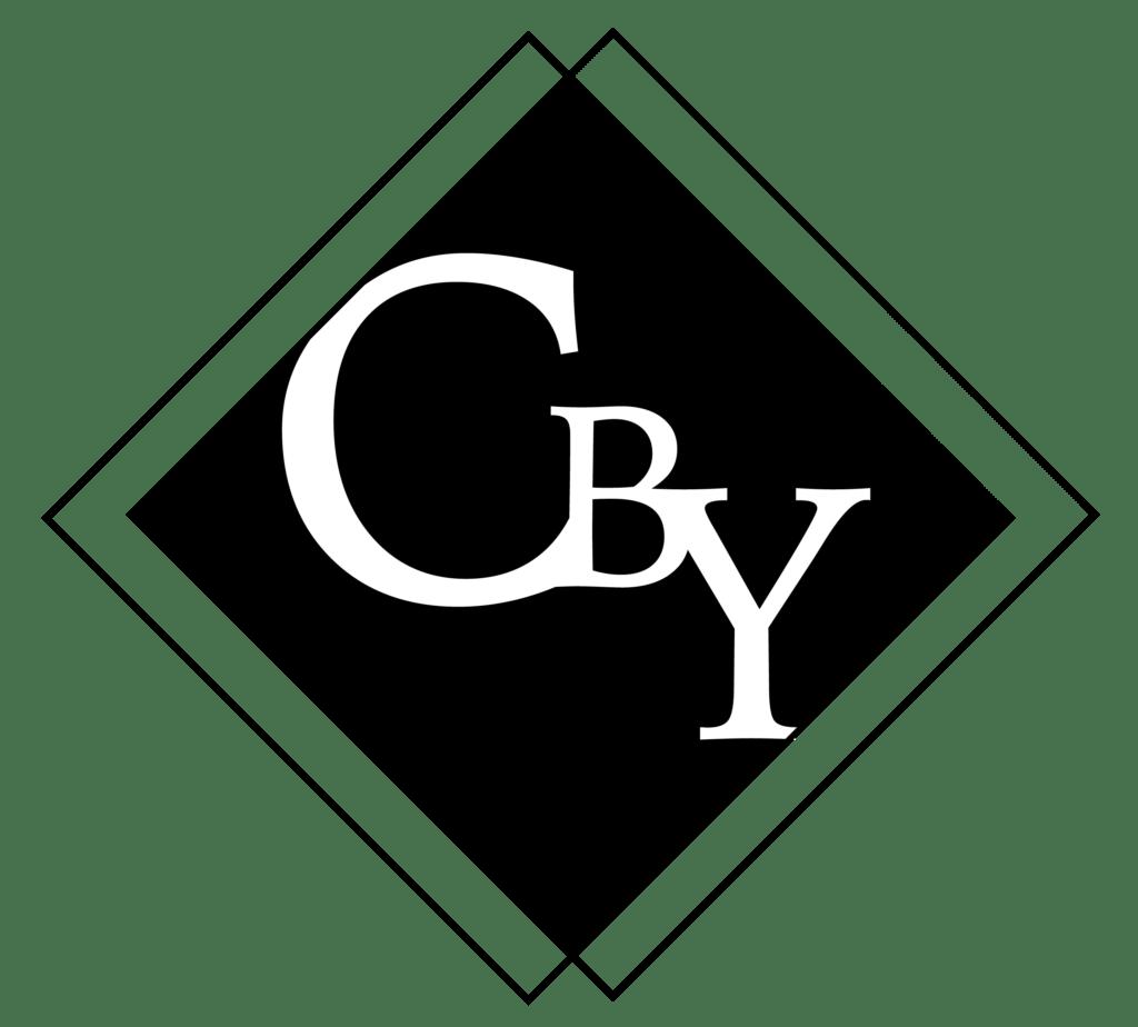 creation logo combyyou dans le sud par sudup marseille communication design graphisme weblogo CBY