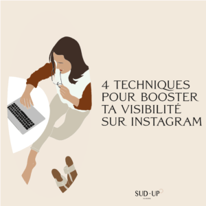 BOOSTER INSTAGRAM TECHNIQUES
