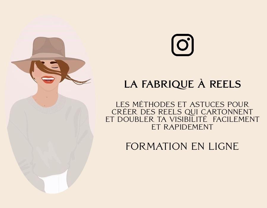 creer des reels instagram